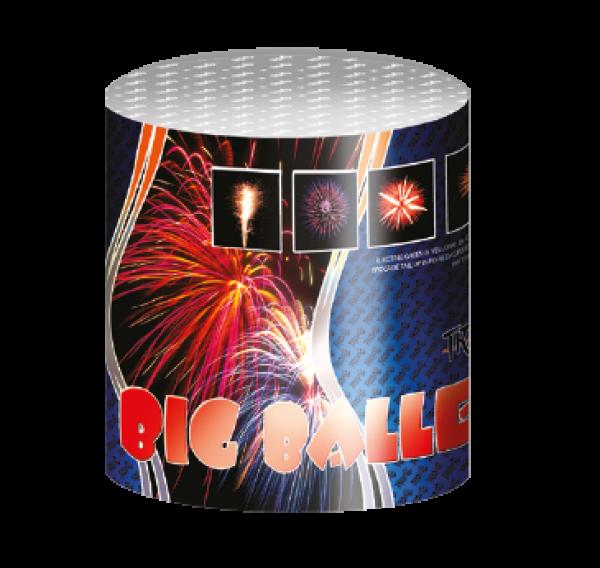 Artificii baterie tropic TB 9 Big Balet