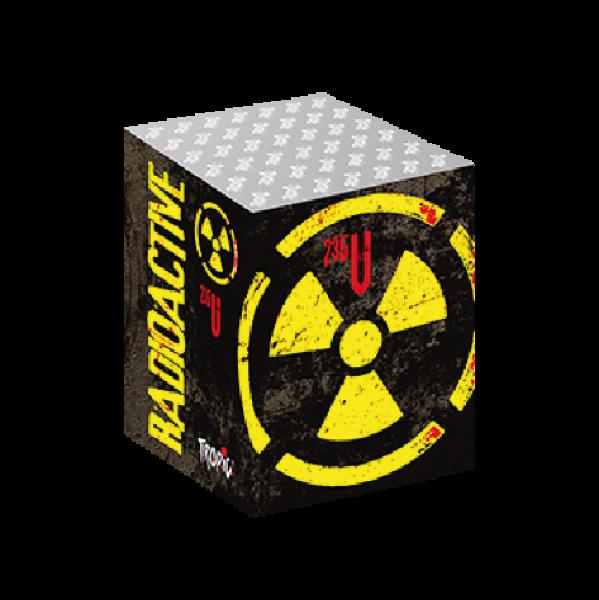 Artificii baterie tropic TB92 Radioactive 3