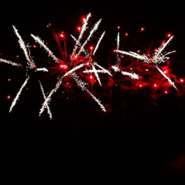 Artificii baterie tropic BF25S-1014