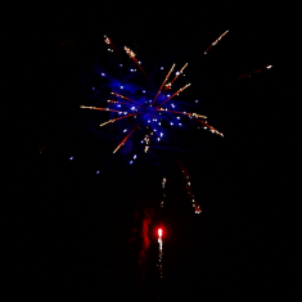 Artificii baterie tropic BI25S1-230