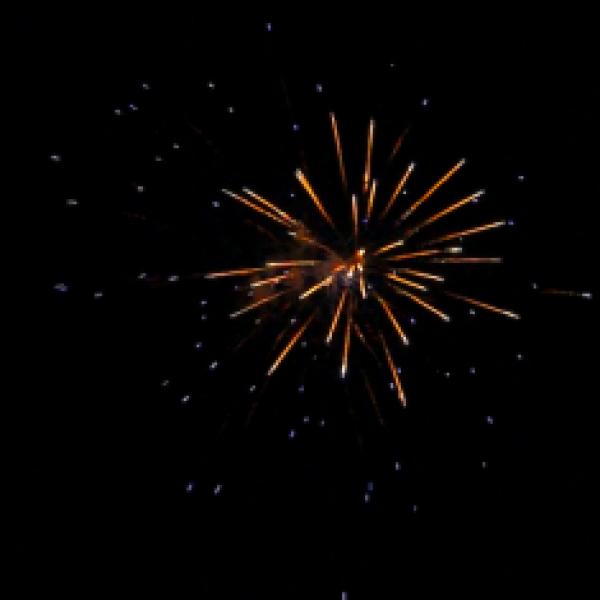 Artificii baterie tropic BI36S1-302