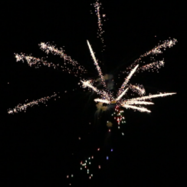 Artificii baterie tropic BI36S2-407