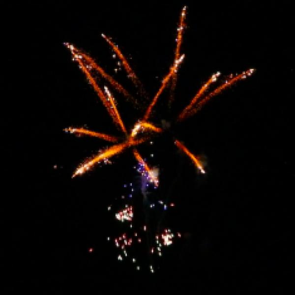 Artificii baterie tropic BI36S2-408