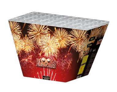 25s 30mm TB12 V /Bloom Fireworks(4)