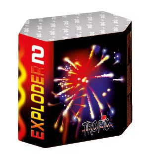 13s 30mm TB41 /Exploder2(10)